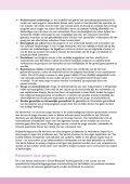 Het risico beperken: - Barnardo's - Page 5