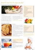 Heute schon gesund gesnackt? - Basic - Page 5