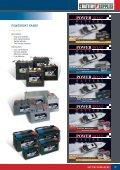 Download PDF over powerboat batterijen - Battery Supplies - Page 2