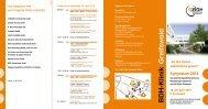 Programm QS-Symposium 2013 - BDH Bundesverband Rehabilitation