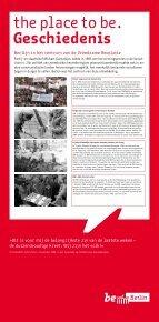 Berlijn wordt als geen andere stad gekenmerkt door een ... - be Berlin - Page 4