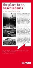 Berlijn wordt als geen andere stad gekenmerkt door een ... - be Berlin - Page 5