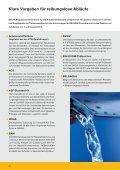 Spezialschmierstoffe für die Armaturenindustrie - Carl Bechem GmbH - Seite 2