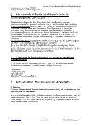 Musterlösungen - Becker-info.homepage.t-online.de