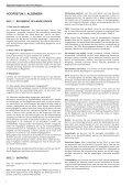 Algemeen Reglement der Verrichtingen (versie geldig ... - Belfius - Page 2