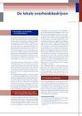De lokale overheidsbedrijven - Belfius - Page 3