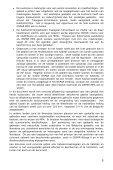 De aanduiding van Mariene Beschermde Gebieden in de Belgische ... - Page 7