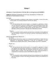 Bijlage 1 - Federaal Wetenschapsbeleid