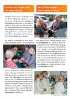 Wahlkampfprospekt Karin Maag - Seite 3