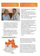 Wahlkampfprospekt Karin Maag - Seite 5