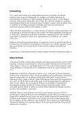 Botanisk undersøkelse av Byfjellene i Bergen - Bergen kommune - Page 5