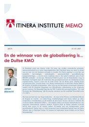 Memo 5 - Duitse KMO