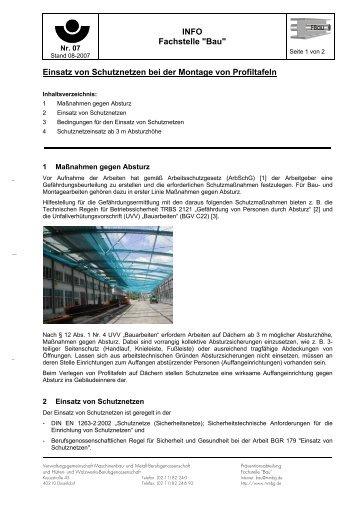 1 Bf Holz Metall Kfz Infoblattpdf Georg Kerschensteiner Schule