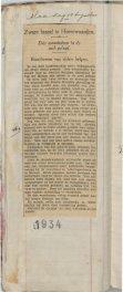 Rotterdamsche Courant 6 augustus 1934 – 18 december 1939 - Page 6