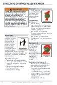 Brugermanual til cykler - Bike-Manual.com - Page 5