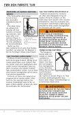 Brugermanual til cykler - Bike-Manual.com - Page 7