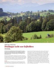OOSTENRIJK special-bt2 - BIKE & trekking