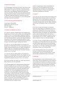Darlehensvertrag - Biss - Page 2