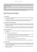 Supplementary Planning Guidance 6: Shop Fronts and Signs - Page 3
