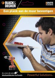 download this tip - Black & Decker