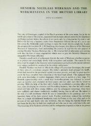 Hendrik Nicolaas Werkman and the Werkmaniana in ... - British Library