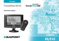 TravelPilot DX-N nl 95% - Blaupunkt