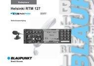 Helsinki RTM 127 - Blaupunkt