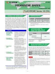 FUJICHROME Sensia 100 [RA] - blende7