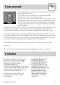 Onze wijk leeft! - Wijkvereniging Blixembosch - Page 3