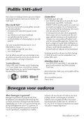 Onze wijk leeft! - Wijkvereniging Blixembosch - Page 6