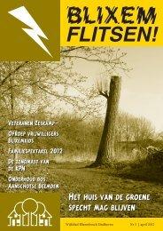 0 Test 12 - Wijkvereniging Blixembosch