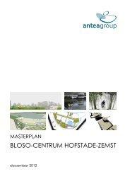 Masterplan - Bloso