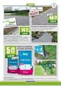Bouw.Punt is dé specialist voor uw oprit, terras en tuinpad ... - Page 7