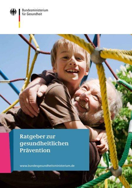PDF downloaden - Bundesministerium für Gesundheit - Bund.de