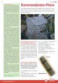 Einsatz von Tragtieren Einsatz von Tragtieren - Österreichs ... - Seite 6