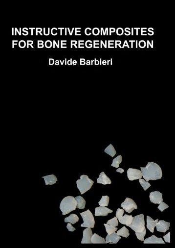 Barbieri Thesis - BioMedical Materials program (BMM)