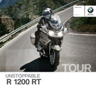 Brochure R 1200 RT (PDF, 1,6 MB)