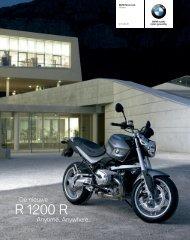 Brochure R 1200 R (PDF, 1,6 MB)