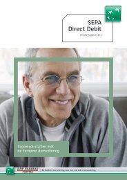 Sepa Direct Debit brochure (pdf) - BNP Paribas Fortis