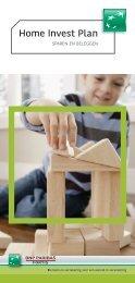 Brochure Home Invest Plan (pdf) - BNP Paribas Fortis