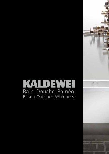 Kaldewei catalog - Boets Sanitair & Verwarming