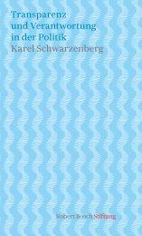Download Vortrag (PDF) - Robert Bosch Stiftung