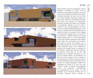 Zorgzame architectuur - College bouw zorginstellingen