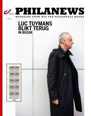 LUC TUYMANS BLIKT TERUG - De Post