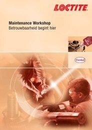 Loctite MRO Best Practices - Brammer