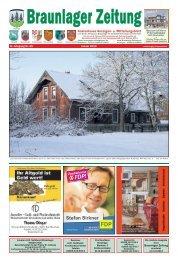 Stefan Birkner - Braunlager Zeitung