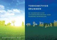 Uitvoeringsprogramma voor Duurzame Ontwikkeling - Gemeente ...