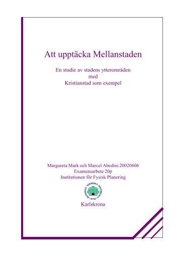 mellanstaden.pdf (5900 kB, öppnas i nytt fönster) - Blekinge ...
