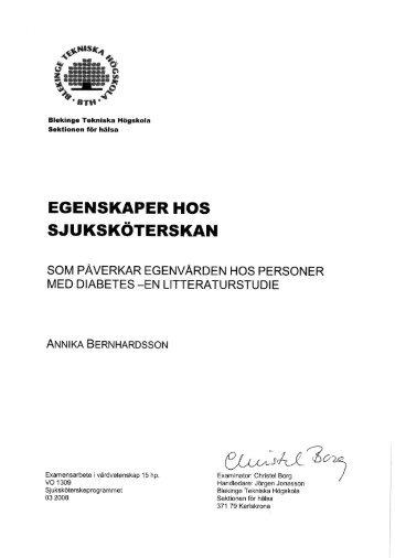 annikab_2.pdf - Blekinge Tekniska Högskola