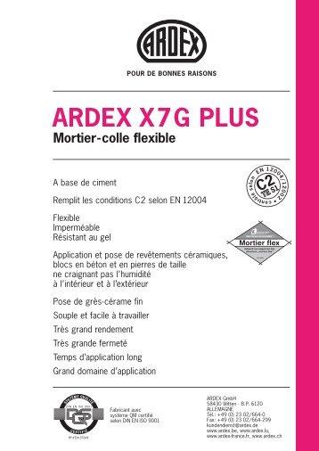 Sopro fkm xl 444 colle multiflex s1 - Weber prim ad ...